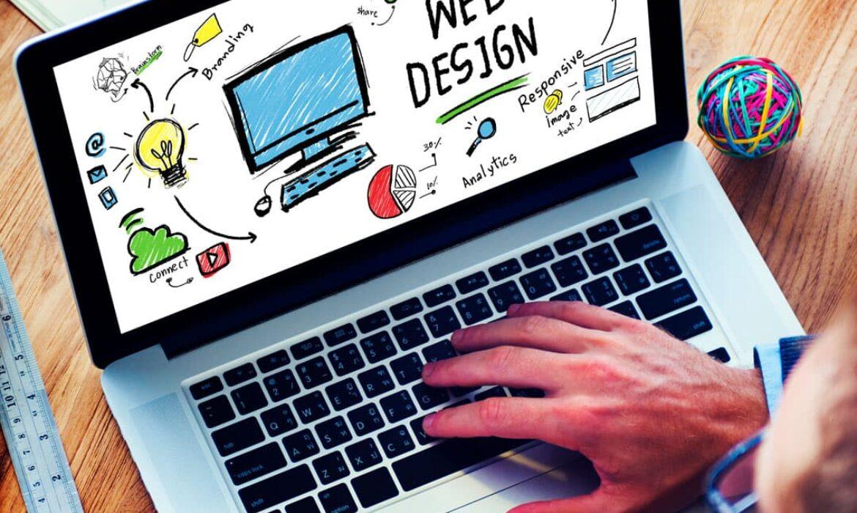 Endüstriyel Makina Web Tasarım