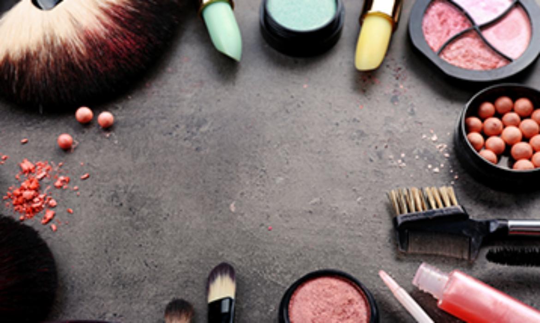 kozmetik güzellik web tasarım