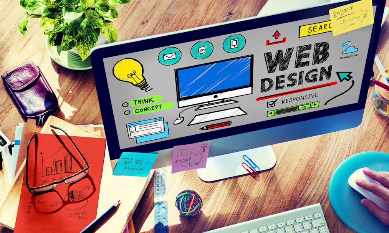 Nakliye ve Taşımacılık Web Tasarımı