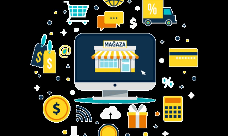 E Ticaret Sitesi Nedir