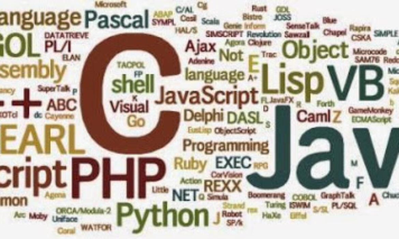 Yazılım Dilleri