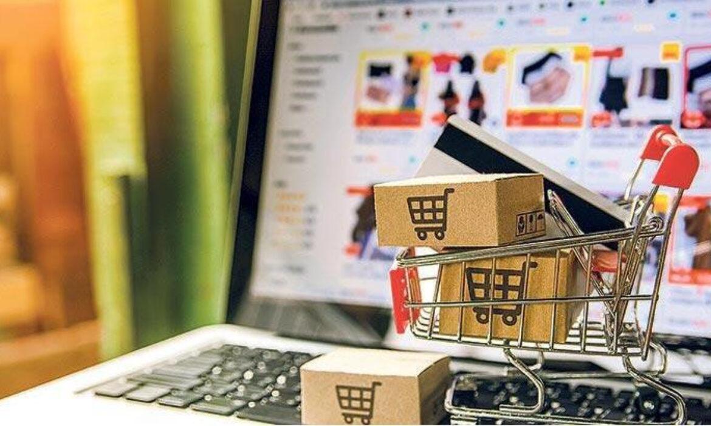 E Ticaret Sitesi Yazılımı